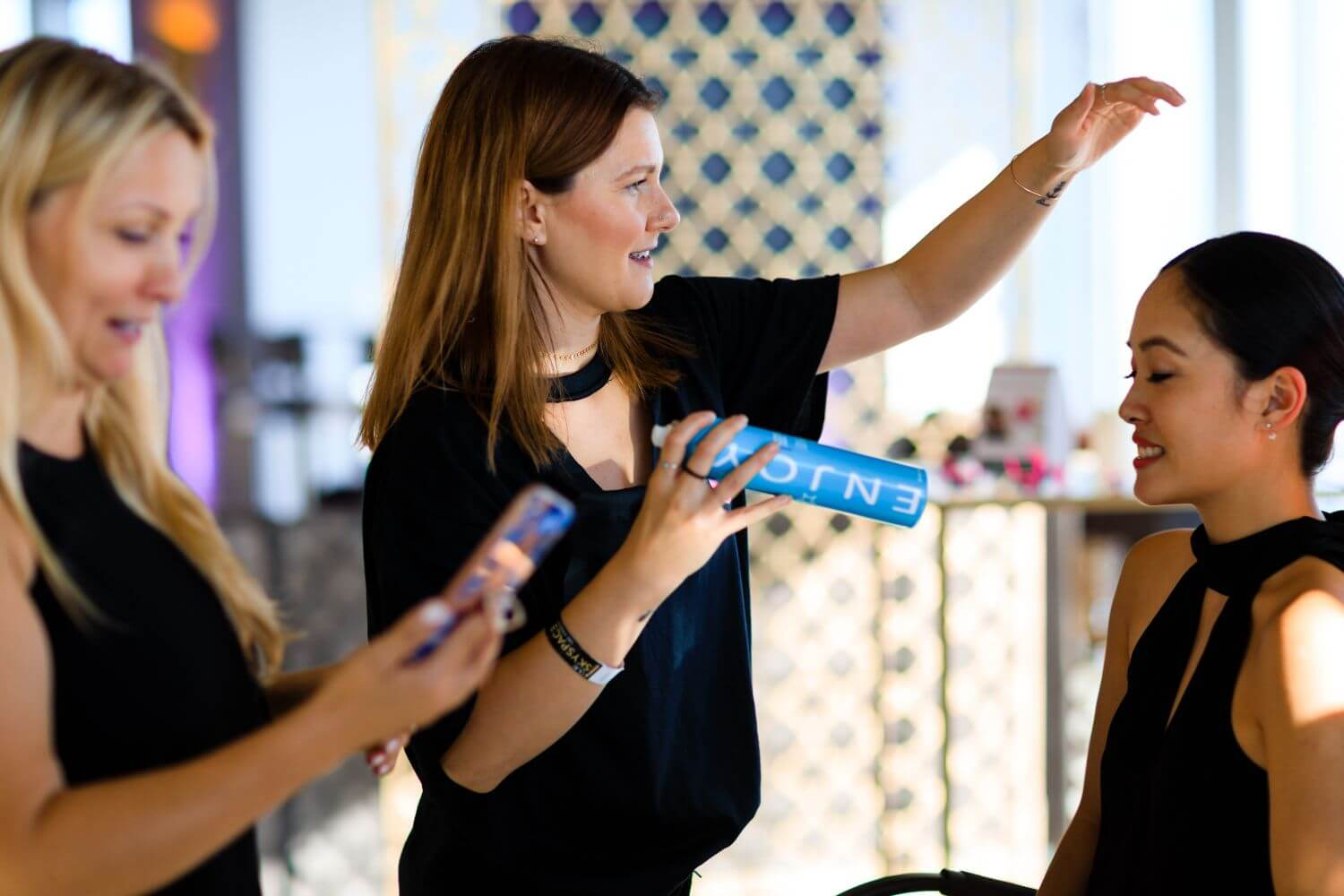Pop Up Beauty Bars are the Next Big Thing, Los Angeles says so! 8