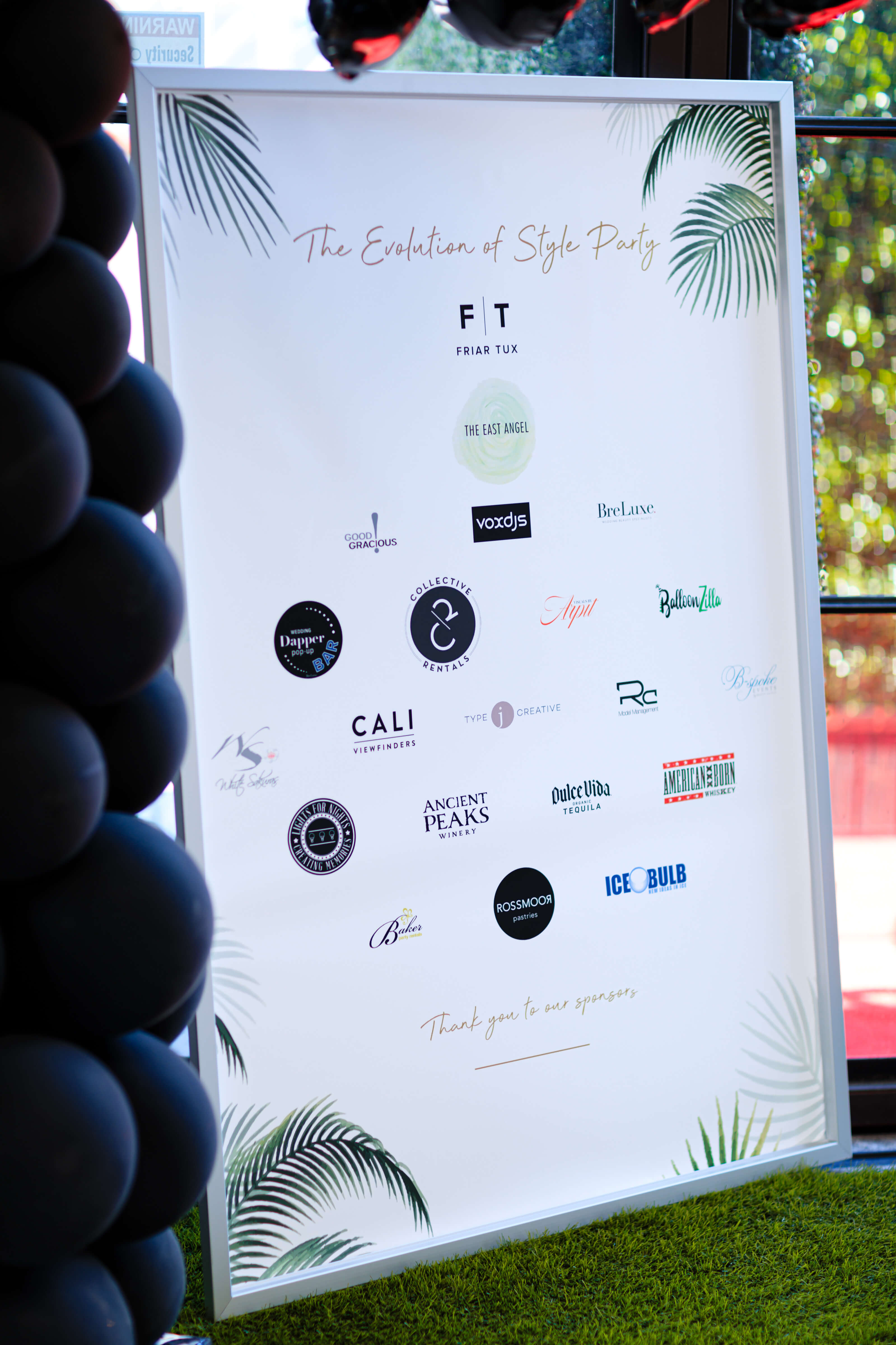 Men's Pop-Up Dapper Bar launches in Los Angeles 10