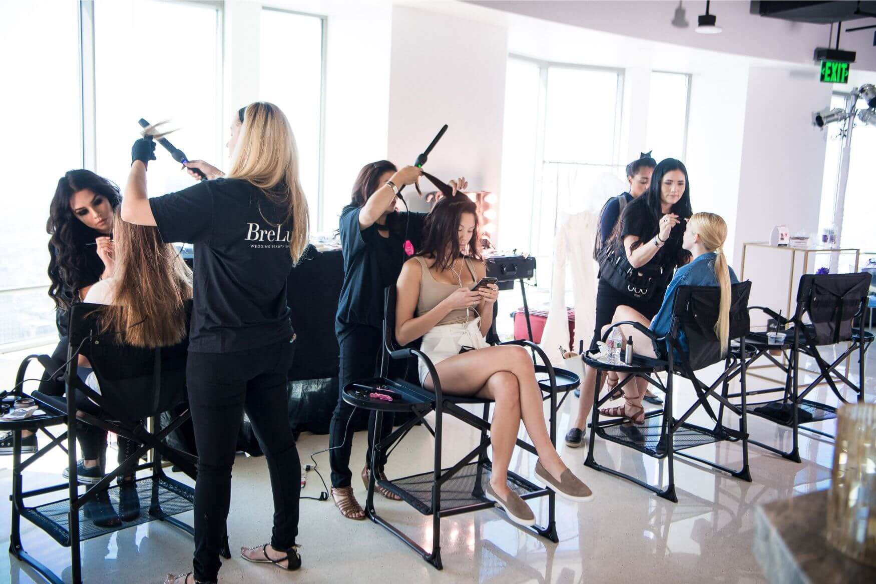 Pop Up Beauty Bars are the Next Big Thing, Los Angeles says so! 7