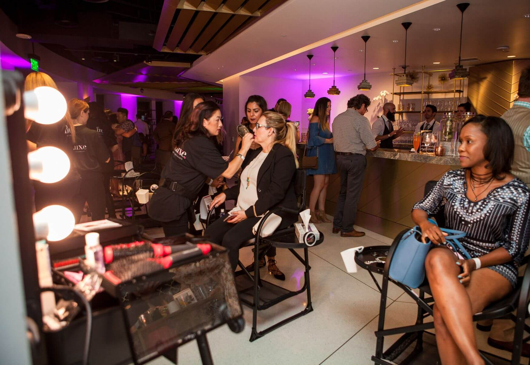 Pop Up Beauty Bars are the Next Big Thing, Los Angeles says so! 6